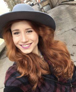 Alina G.
